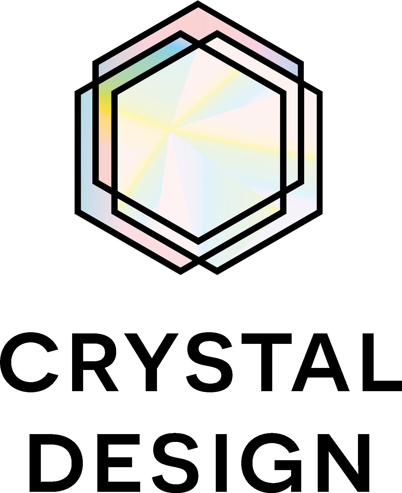 Crystal Design | ontwerpbureau